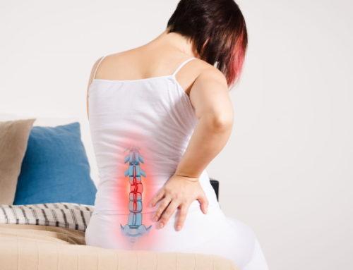 Volkskrankheit Nr. 1 – Rückenschmerz!