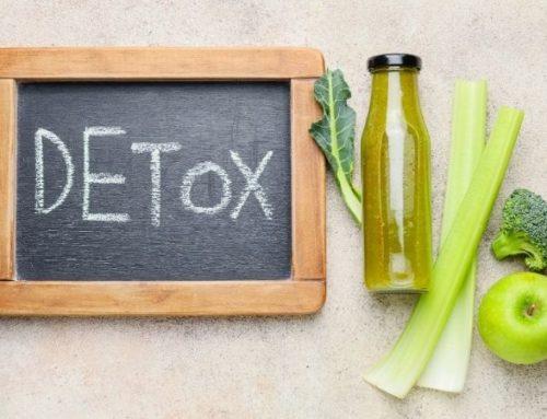 Detox Kur für die Leber